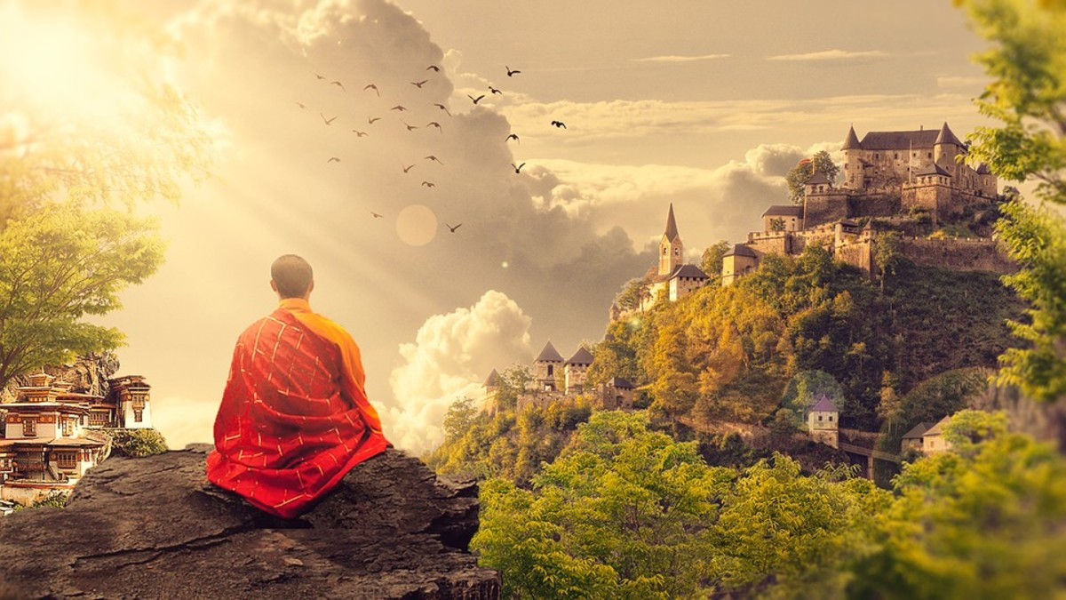 Meditation can help you overcome panic disorder