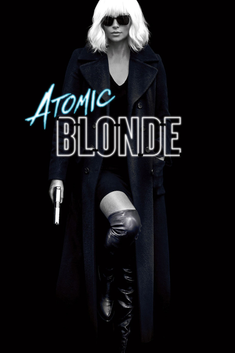 Atomic Blonde: Movie Review