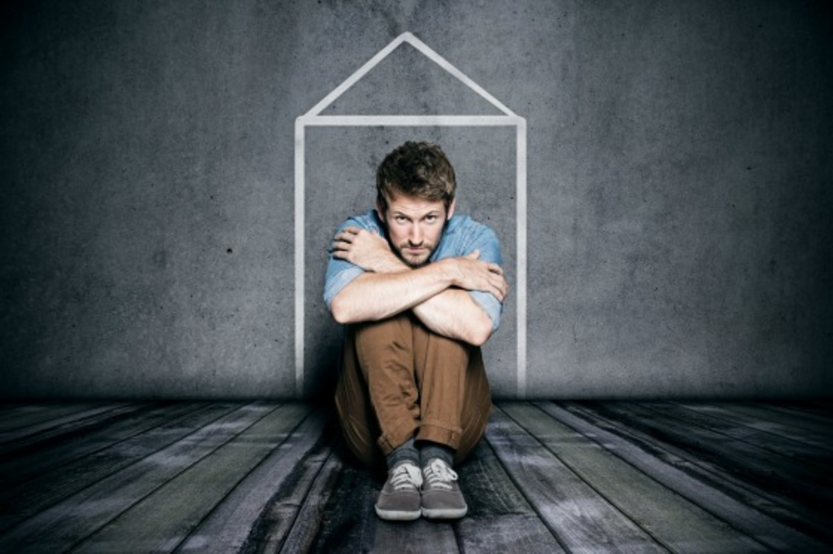 Housebound: A Closer Look at Agoraphobia