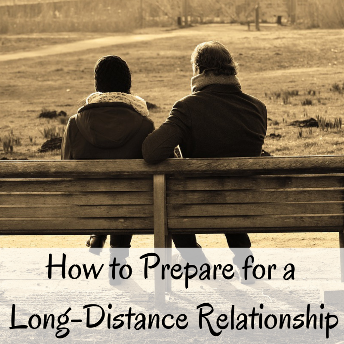 Before your relationship goes long-distance, it's important for you and your partner to be both mentally and emotionally prepared.