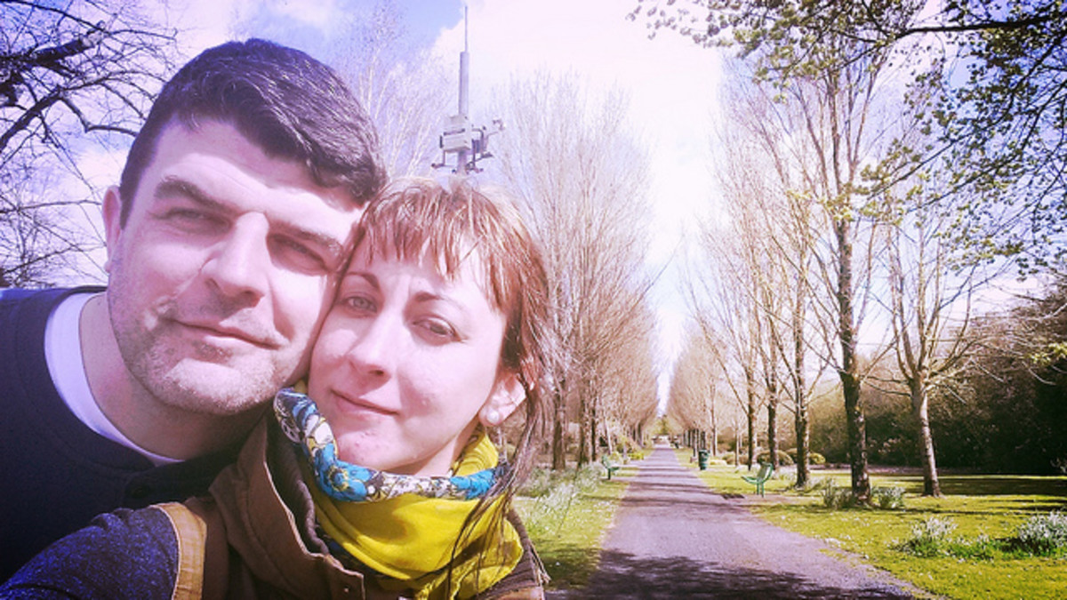 Five Great Choices We Made When Planning Our Honeymoon in Ireland
