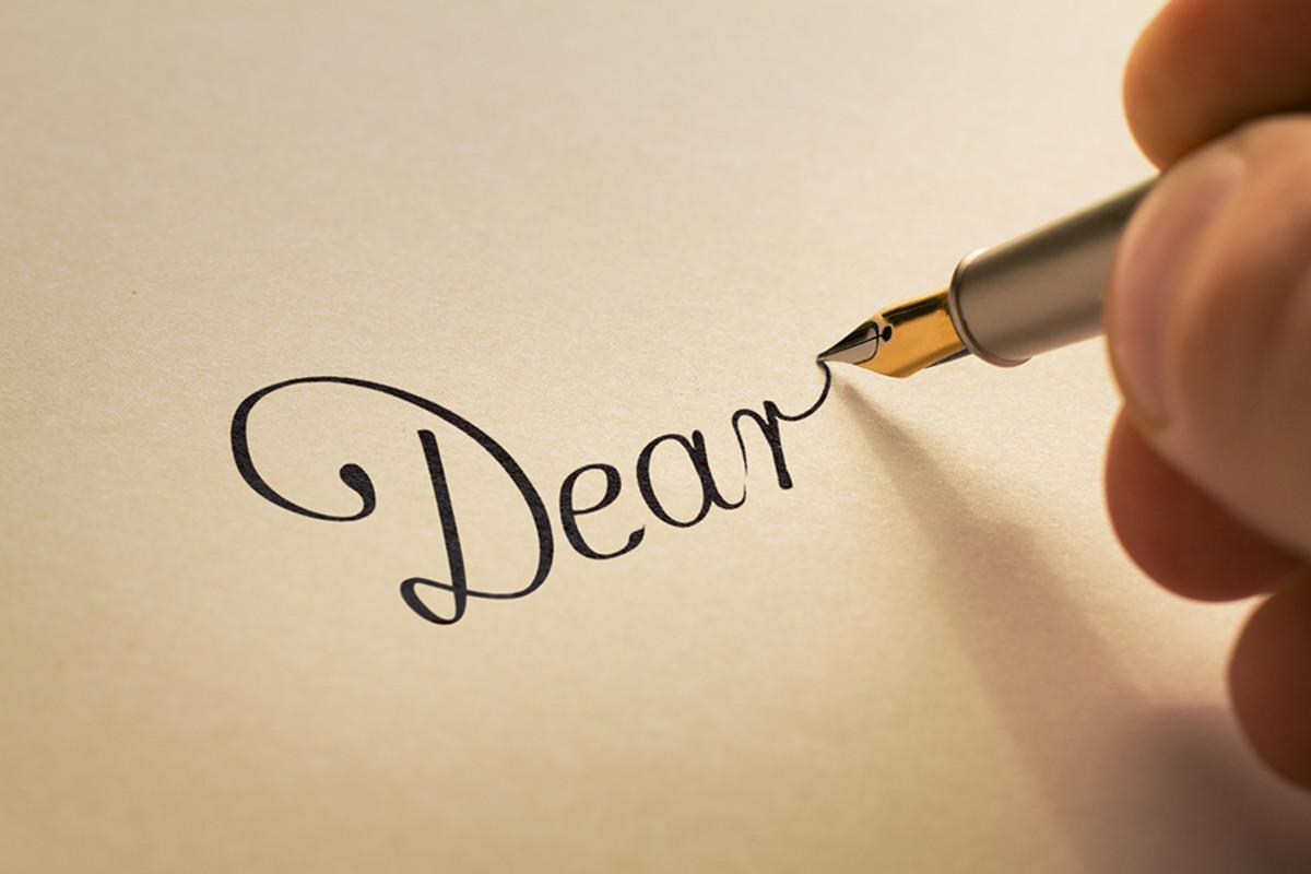Dear Ellie - Part 7