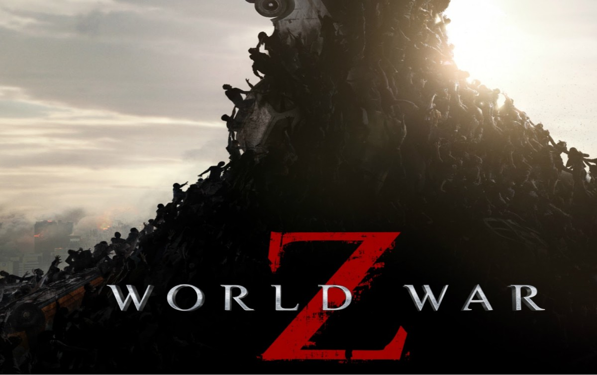 It's Not the Same as the Book - World War Z (2013) Review