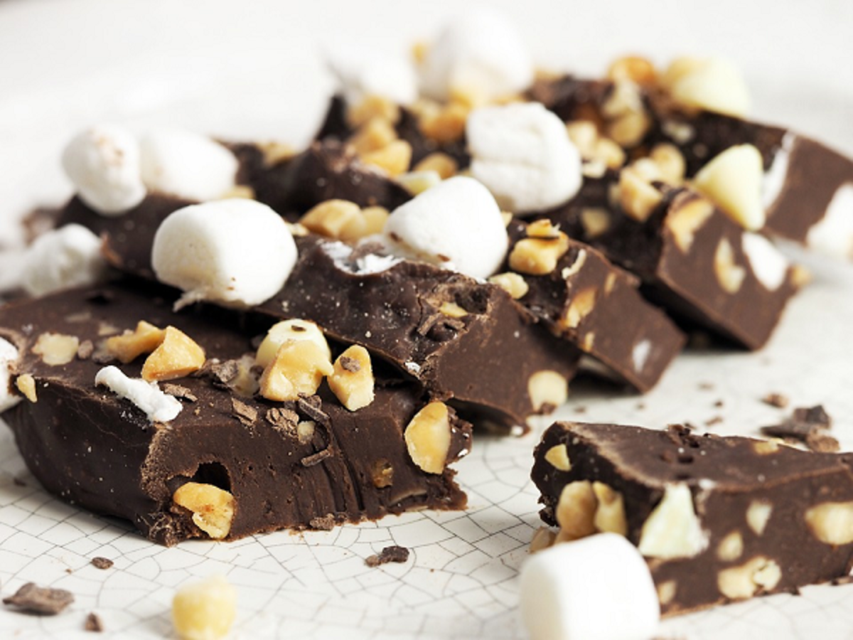 How to Make Healthy Chocolates with Coconut Oil