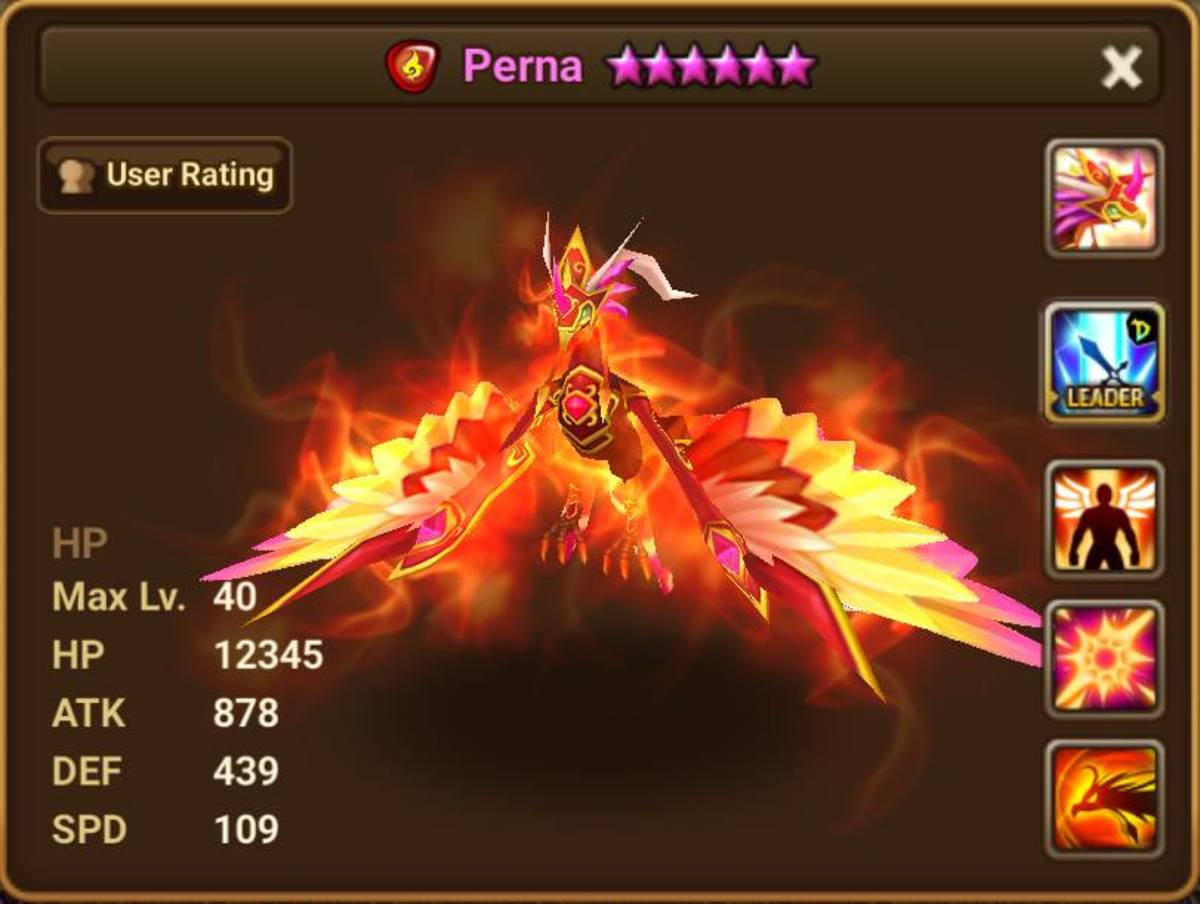 summoners war tips and tricks for beginners