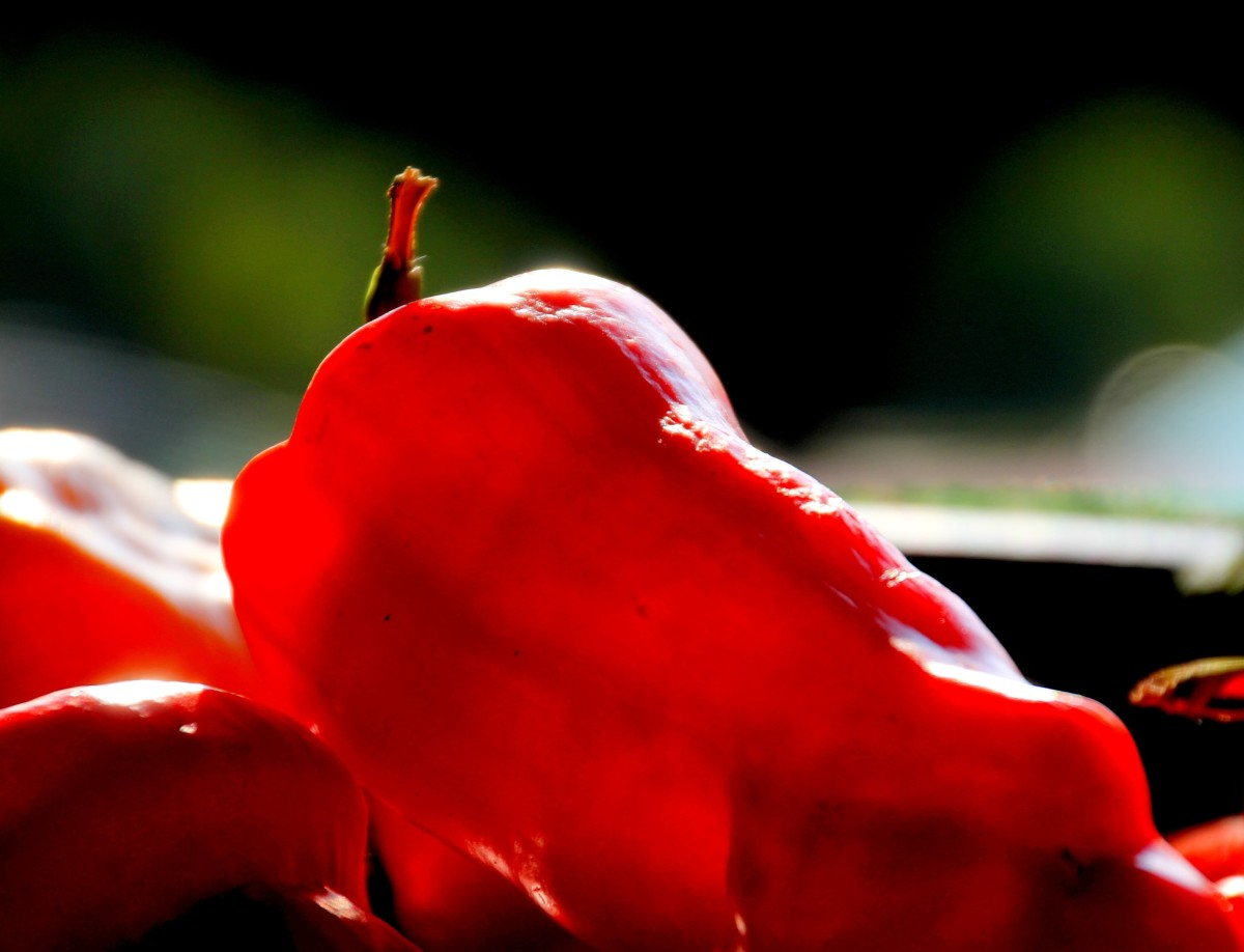 How to Pick Your Peppers for Health