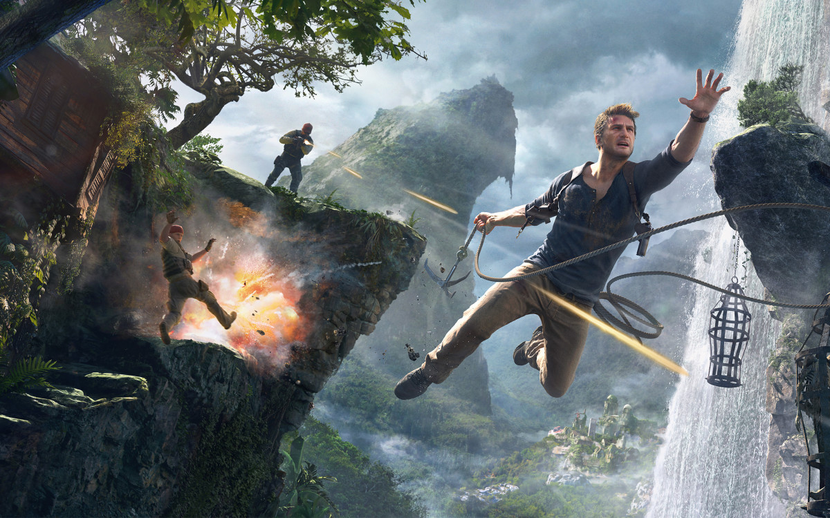 Uncharted: From the Best to the Worst