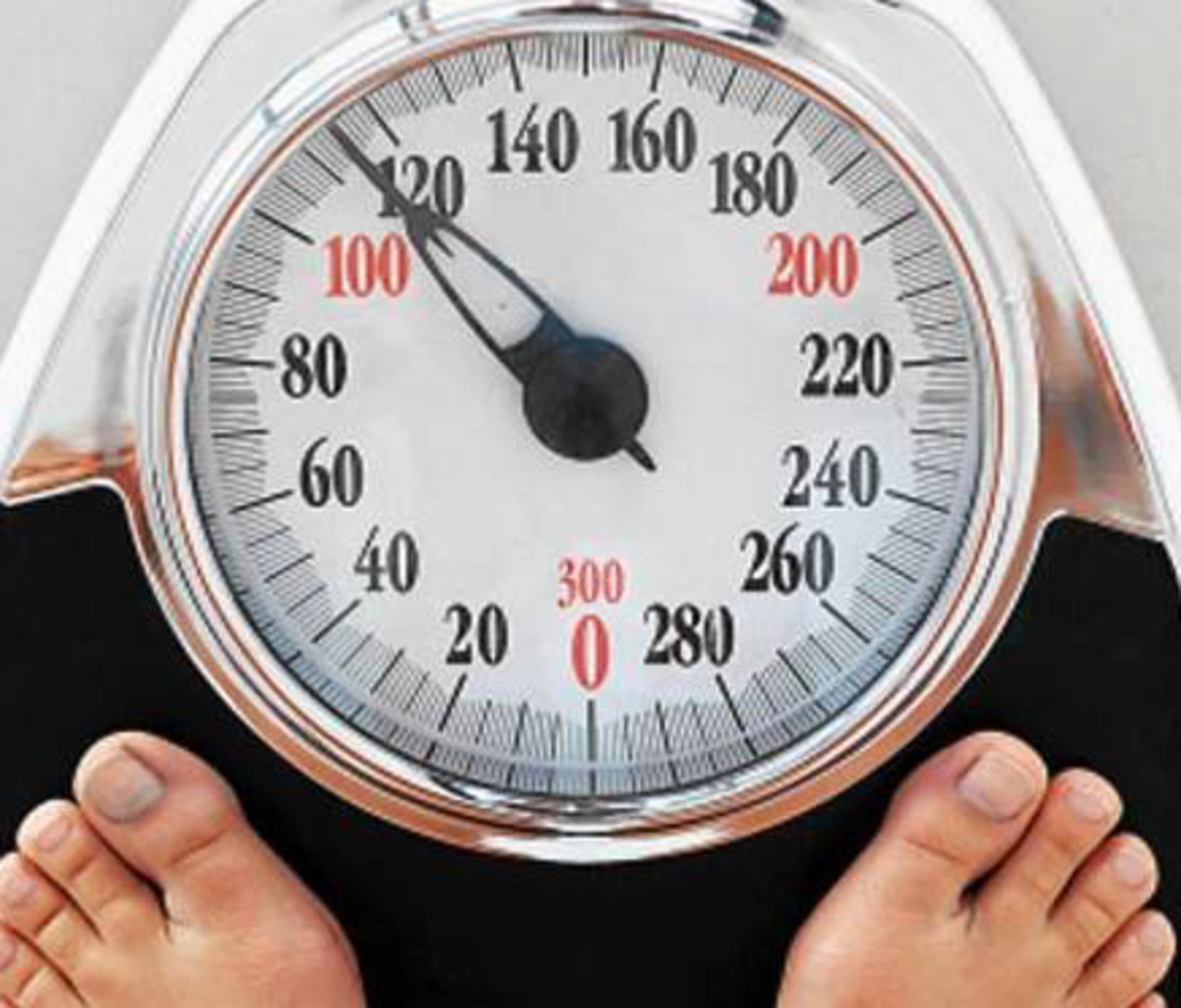 Use the calorie deficit to lose weight