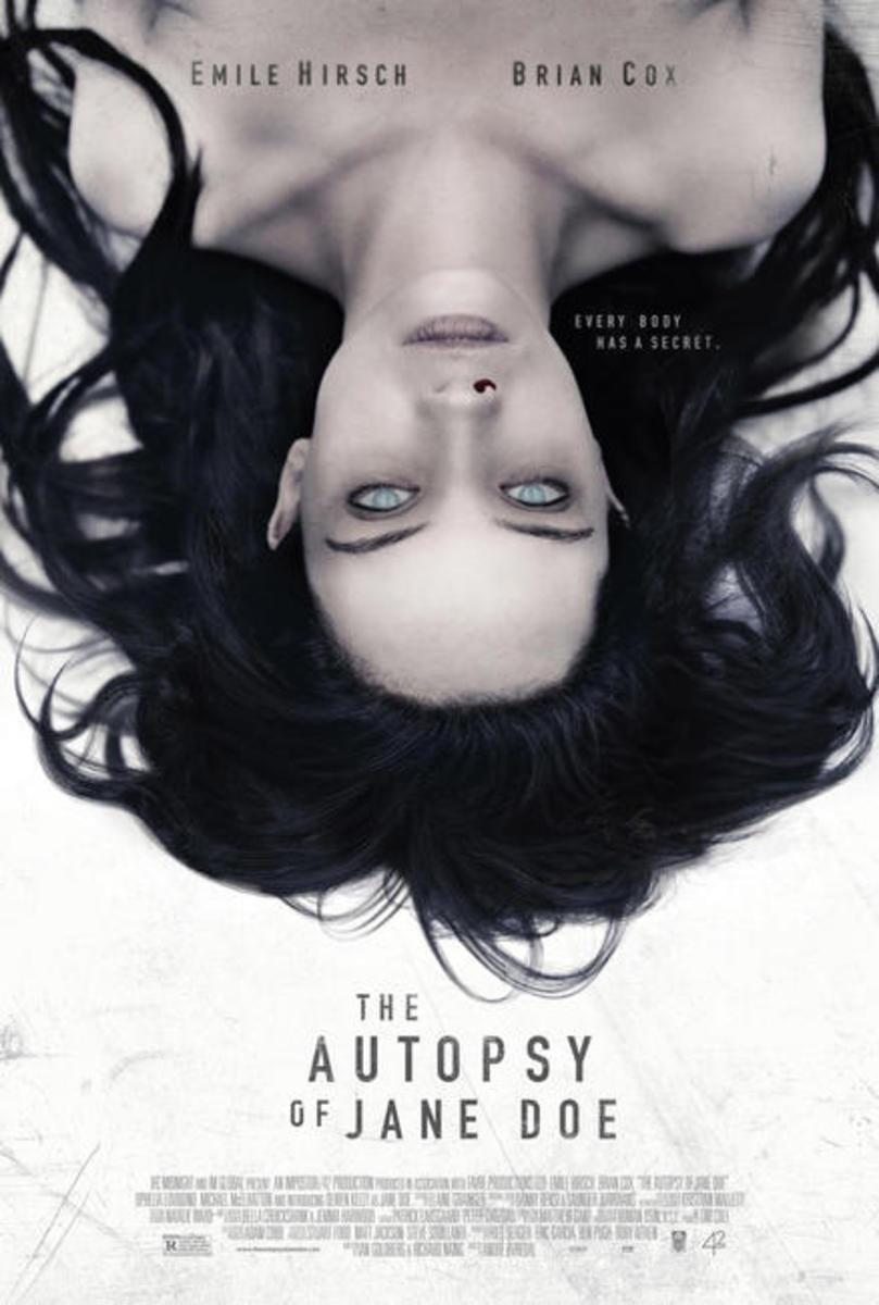 'The Autopsy of Jane Doe' Explained + Trailer