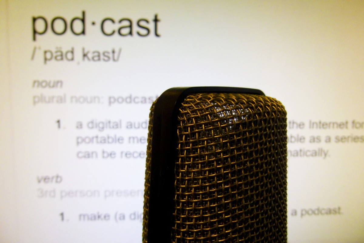4 Podcasts for People Who Love Good Stories