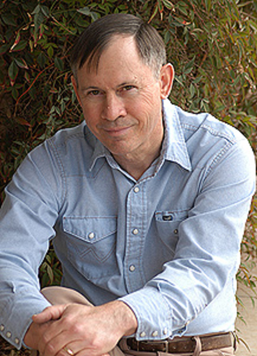 Western Author Patrick Dearenhas two of his books optioned for movies by Turnpike Productions.
