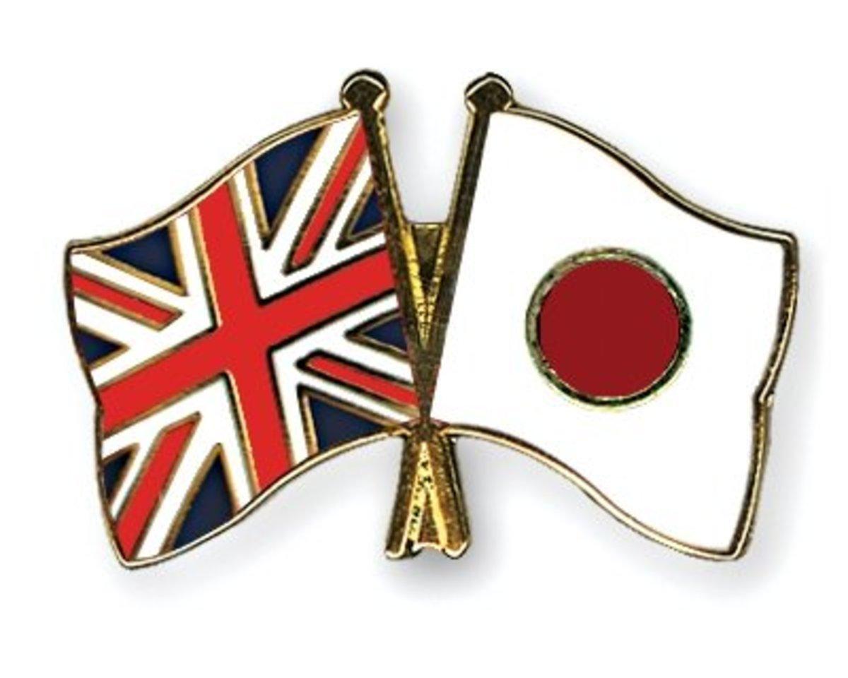 Haiku Diary 04-22-17: English Haiku Is Different From Japanese Haiku