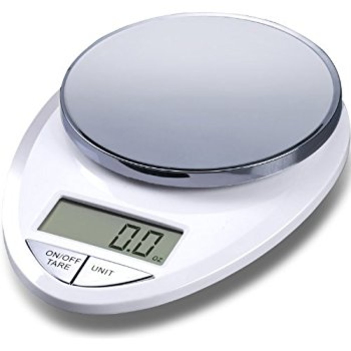 Kitchen Smart Scales for Weight Loss