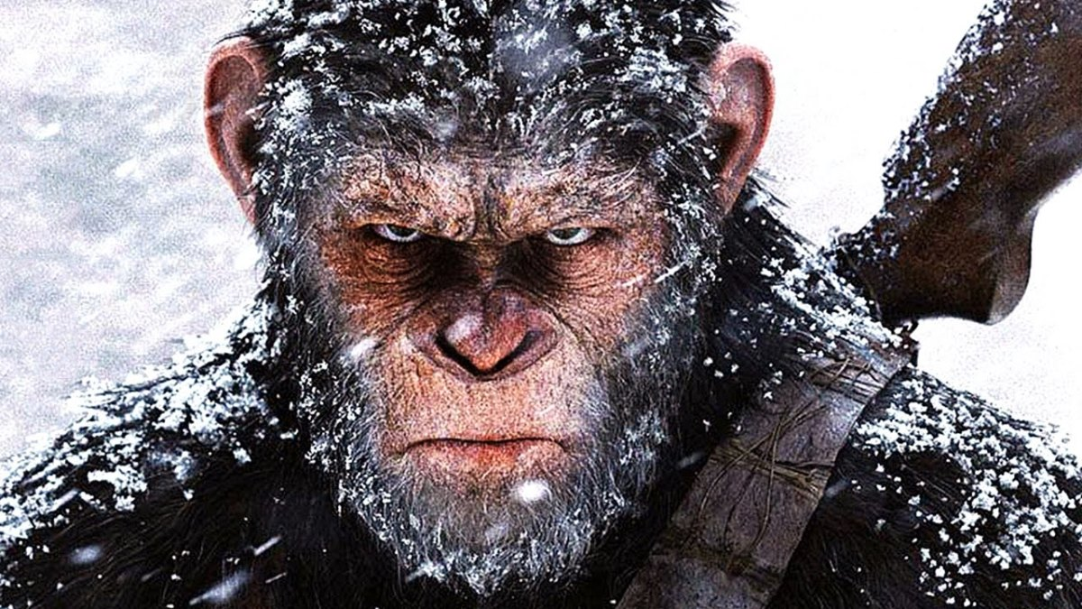 Review:War for the Planet of the Apes