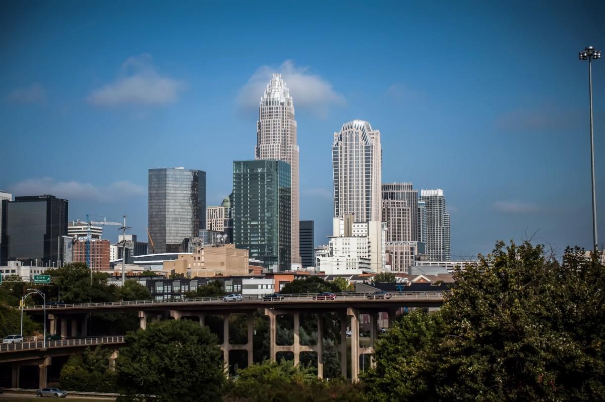 City Grade - Charlotte, North Carolina