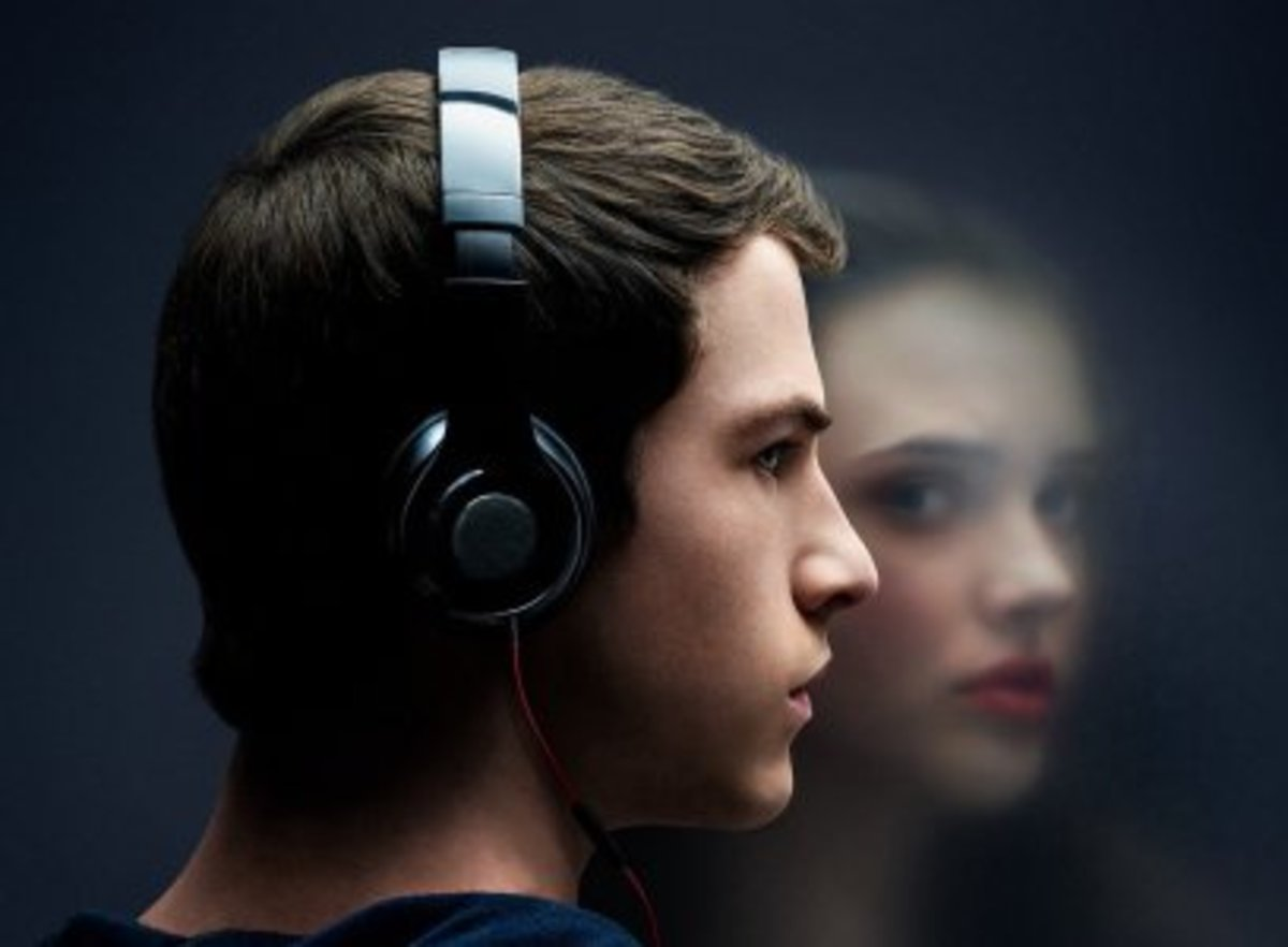 '13 Reasons Why': Suicide Controversy