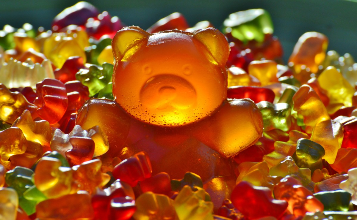 Sugar free gummy bears are one of those foods that you eat and instantly regret, even if you're a diabetic. Don't believe me? Why not read the Amazon reviews.