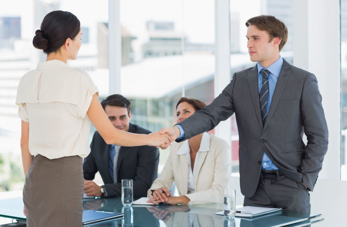 Be prepared for your interview!