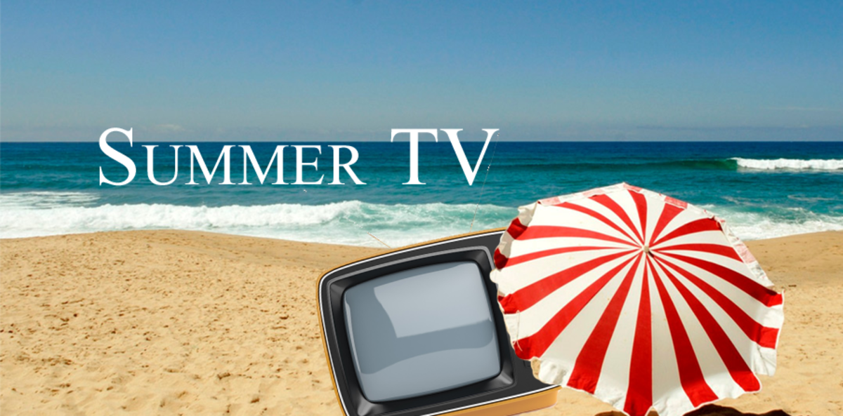 Television Shows to Binge Watch in the Summertime