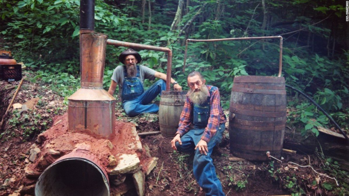 Top 10 Songs about Moonshine in Country Music History