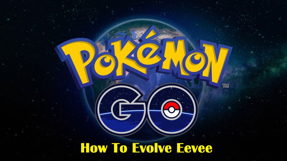 Pokémon Go: How to Evolve Eevee With the Eevee Evolution Trick