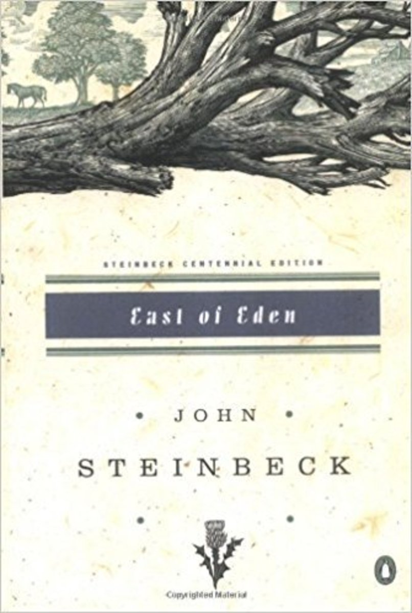 a-thematic-analysis-of-john-steinbecks-east-of-eden