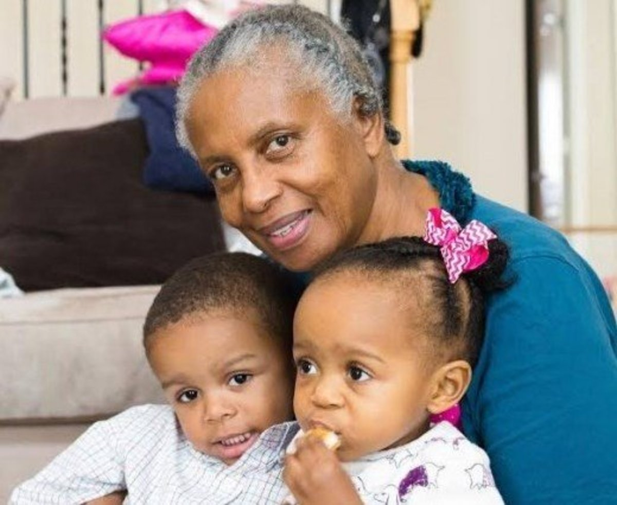 Special Moments for Grandmas to Capture and Relive