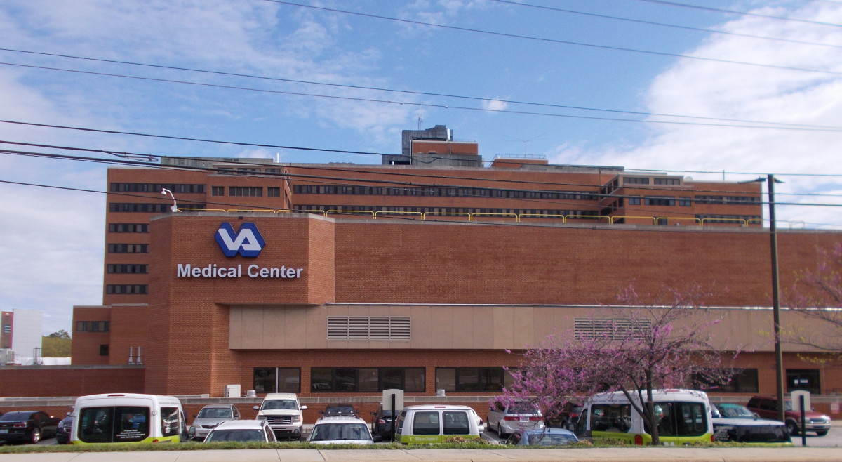 Rehabilitation counselors can be found working in private practice or government agencies like the Veterans' Administration Hospital in Durham, NC.