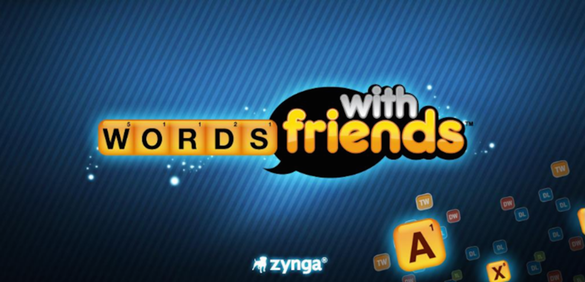 10 Awesome Words to Play in Words With Friends