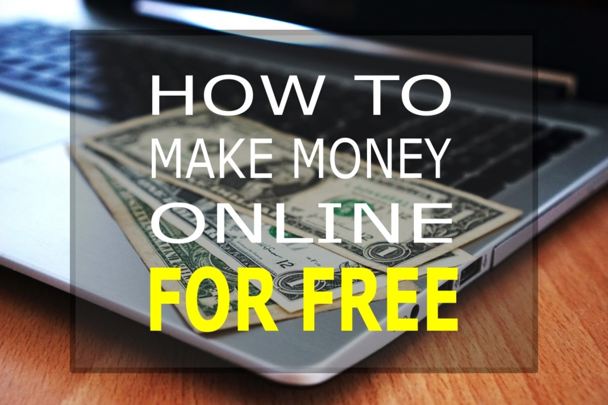 7 Ways to Make Money Online for Free