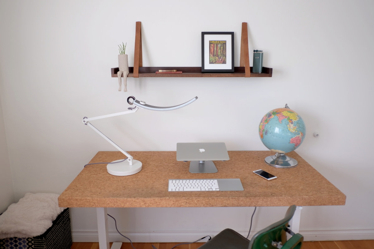 BenQ eReading: The Perfect Led Desk Lamp for Modern Creatives?