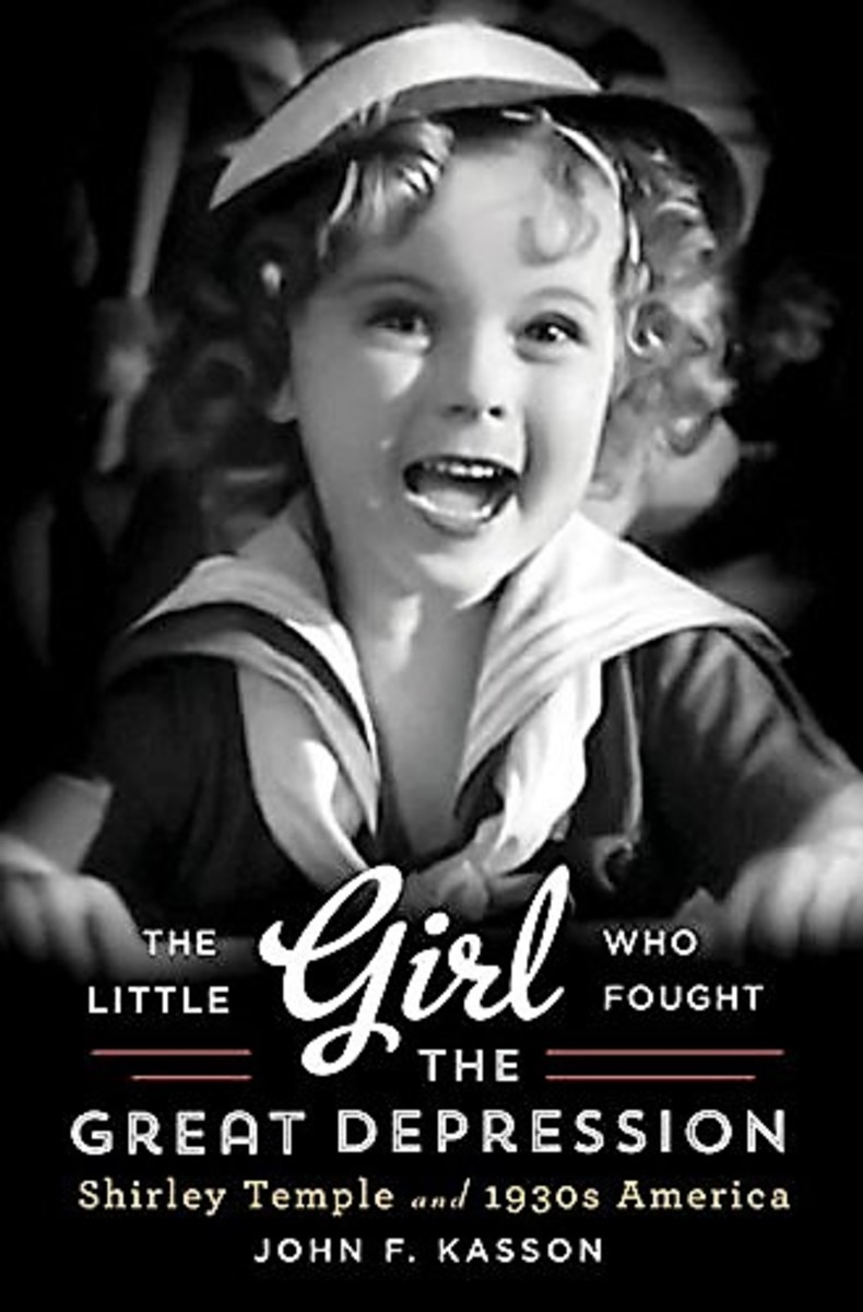 The Little Girl Who Fought the Great Depression Book Review