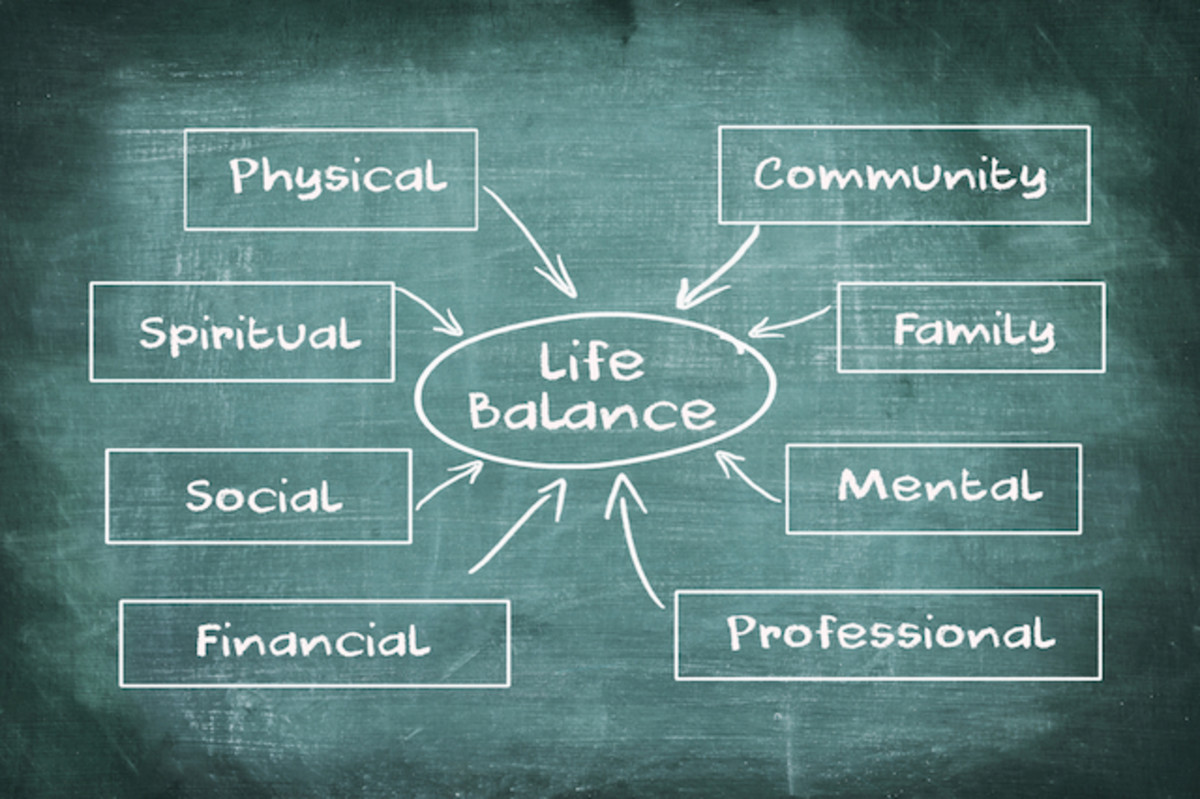 Create a Life You Love: Get Started With a Balanced, Strong Foundation