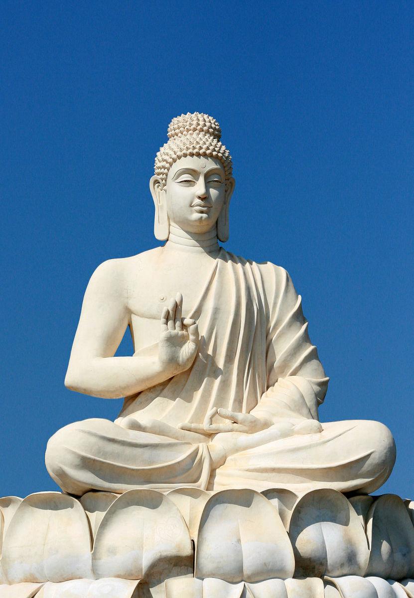 Teachings of Buddhism
