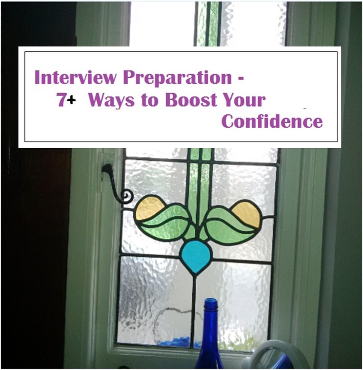 Essential Interview Preparation