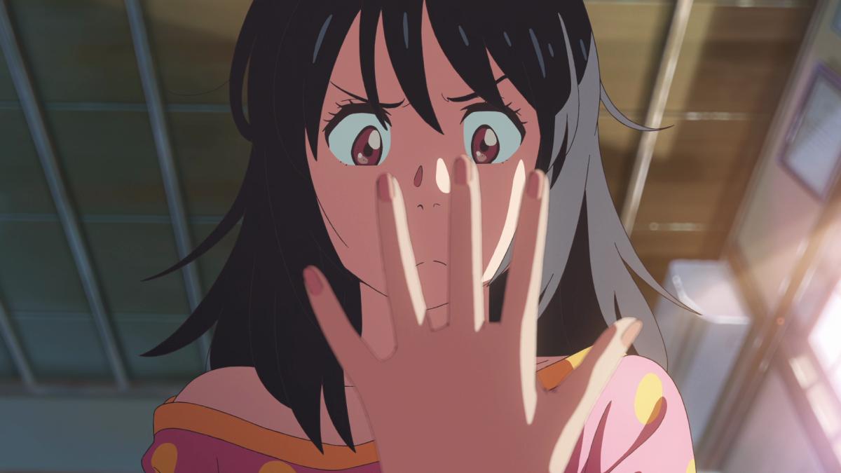 Anime Reviews: Your Name
