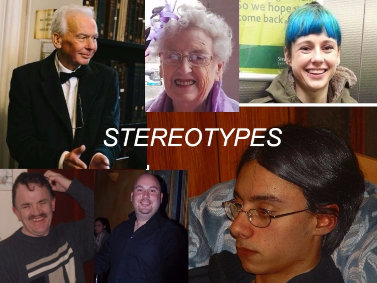 an introduction to the issue of stereotypes What's in a national stereotype an introduction to imagology at the relevance to contemporary social issues that national stereotypes owe their origins.