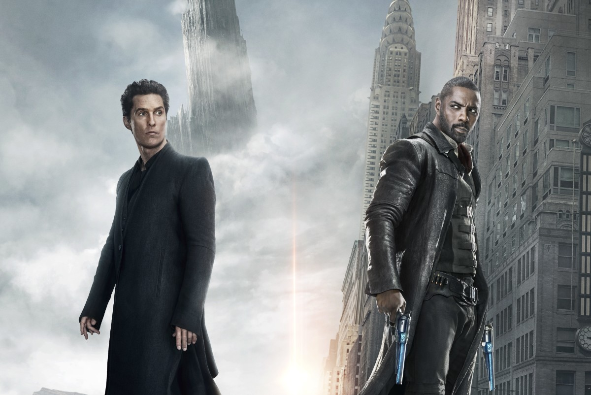'The Dark Tower' Movie Review