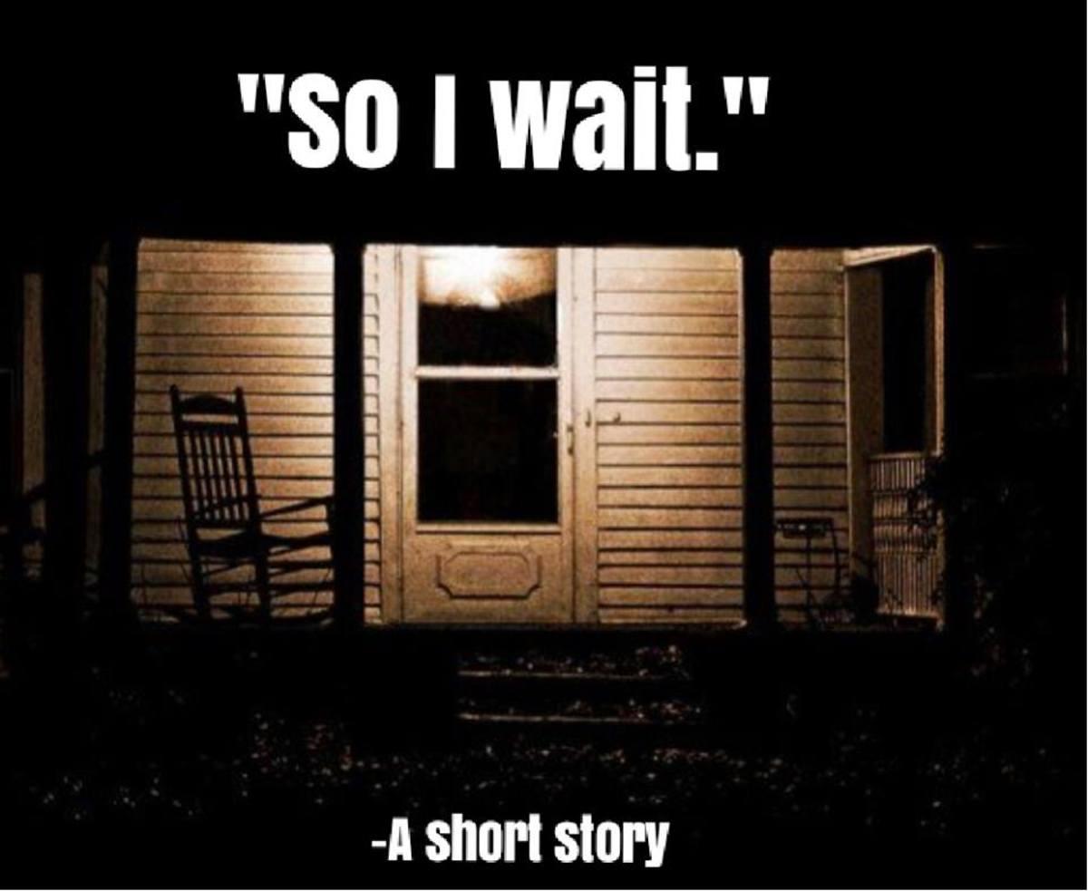 So I Wait