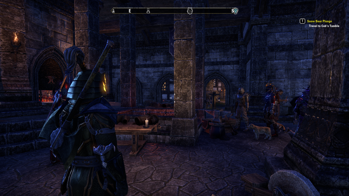 Elder Scrolls Online (ESO): Beginner's Crafting Guide