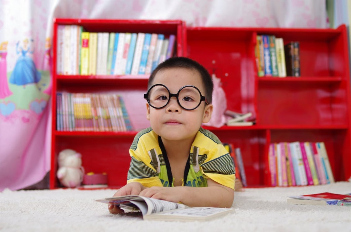The first day of school can go much smoother if your child knows what is expected of them.
