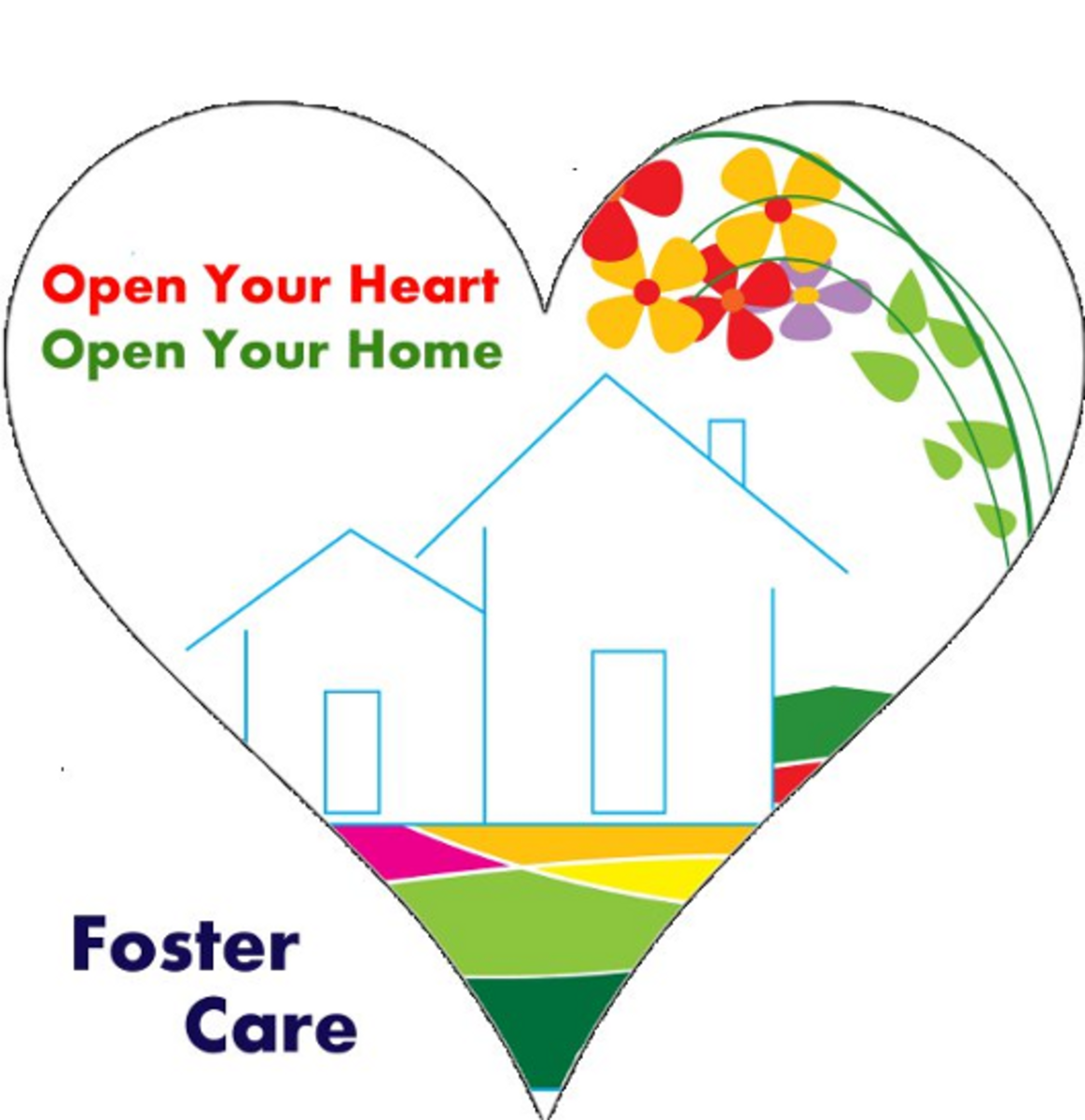 How To Prepare For Becoming A Foster Parent