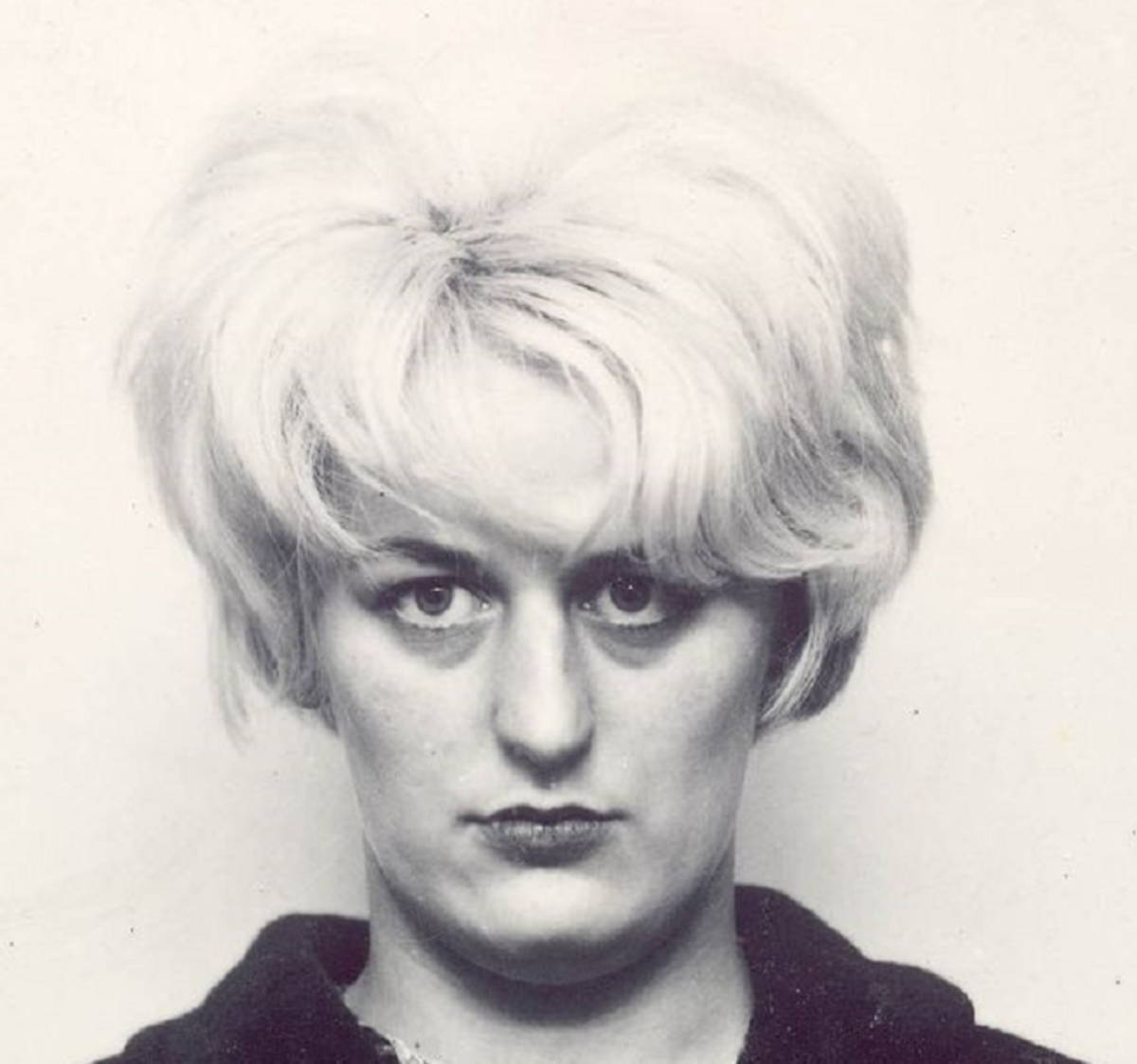 Moors Murderer, Myra Hindley : 23rd July 1942 - 15 November 2002