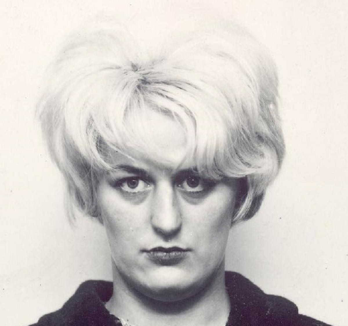 Moors Murderer, Myra Hindley : 23rd July 1942 - 15 November 2002