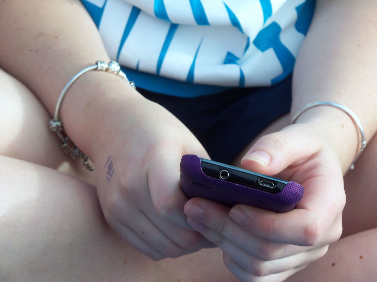Smartphones, Teens, and Mental Health: Why We Need Less Sensationalism and More Respect