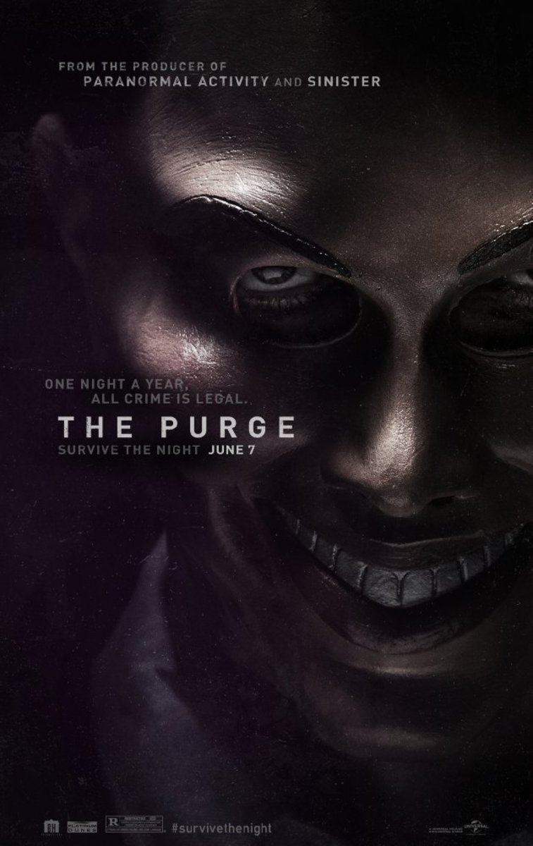 #ThePurgeMovie #HorrorMovies #HomeIntruderMovies
