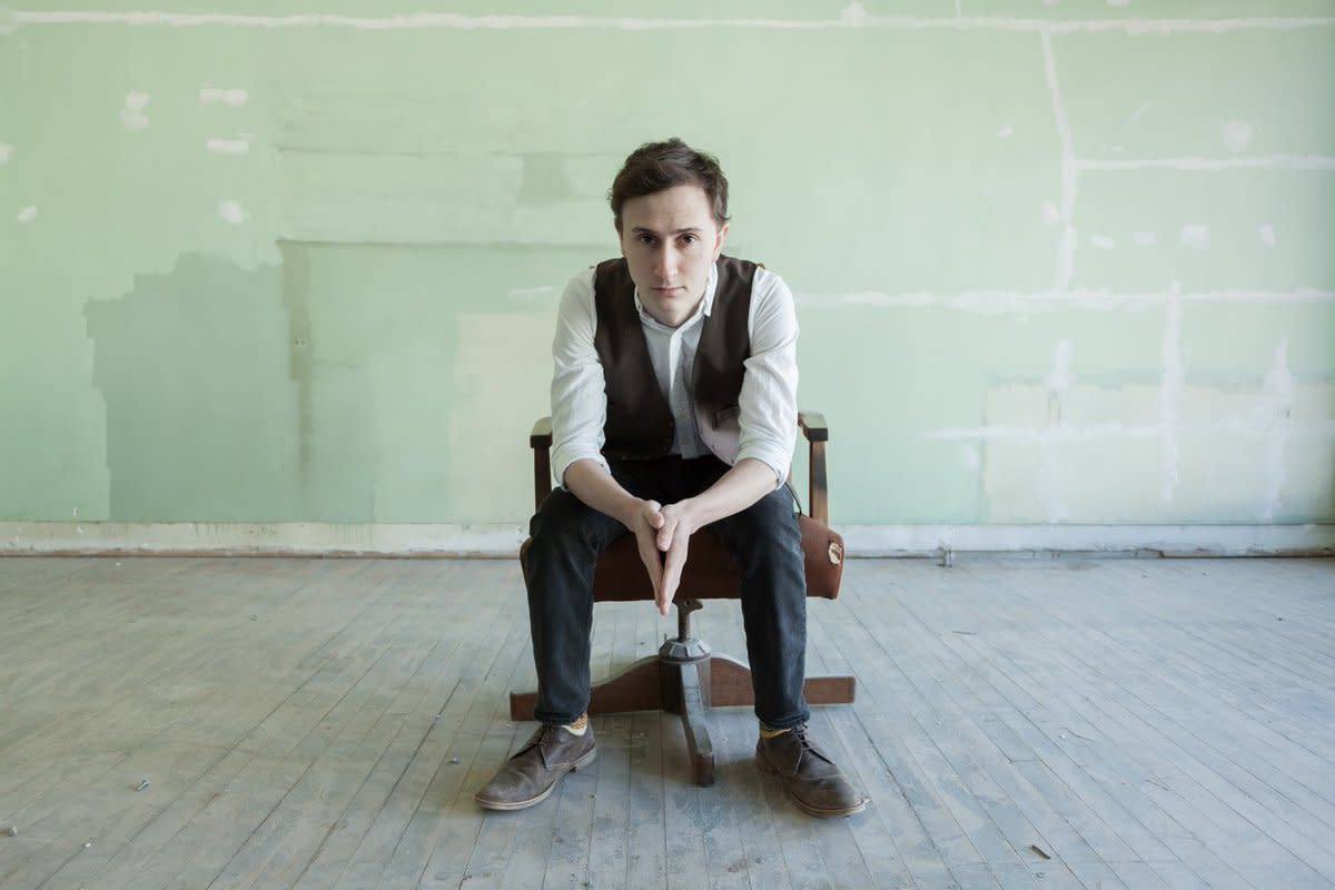 Interview With Canadian Singer-Songwriter Dylan Menzie