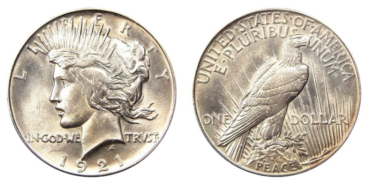 Battle for the Peace Silver Dollar