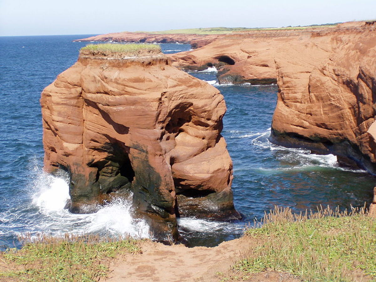 Magdalen Islands Shipwrecks
