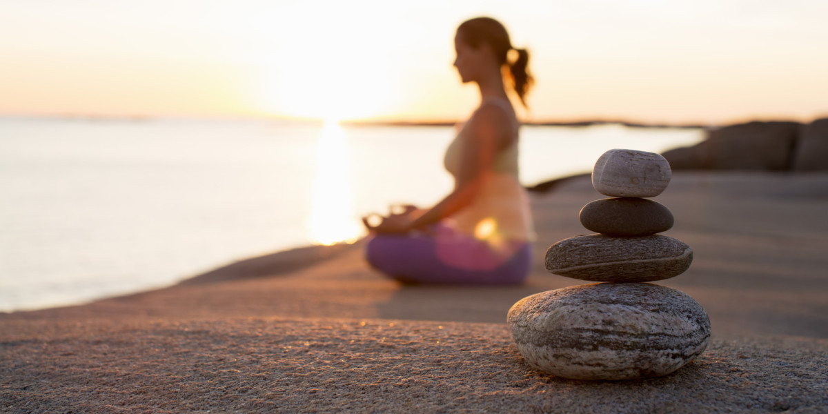 The Physiological and Psychological Benefits of Meditation and Tips for Meditating